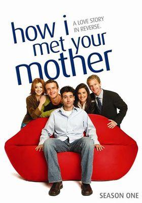 『ママと恋に落ちるまで シーズン 1』のポスター