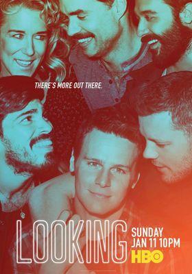 『Looking/ルッキング シーズン2』のポスター