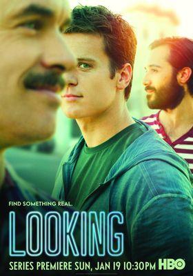 『Looking/ルッキング』のポスター