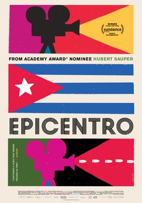 Epicentro's Poster