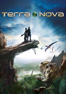 Terra Nova's Poster