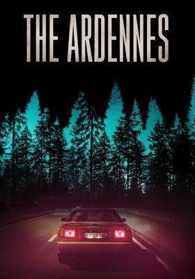 『The Ardennes(英題)』のポスター