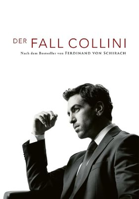 The Collini Case's Poster