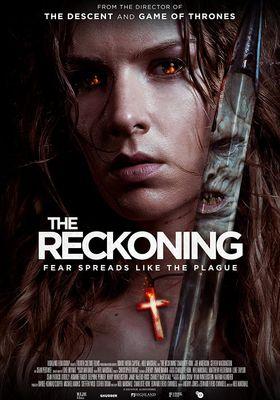 『The Reckoning(原題)』のポスター
