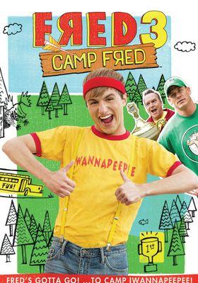 캠프 프레드의 포스터