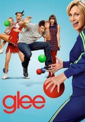 『glee/グリー シーズン3』のポスター