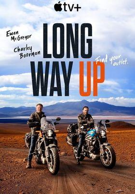 Long Way Up 's Poster