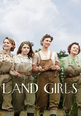Land Girls Season 1's Poster