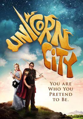 Unicorn City's Poster