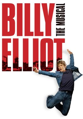 Billy Elliot: The Musical's Poster