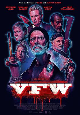 VFW's Poster