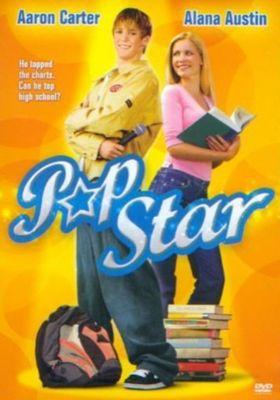 Popstar's Poster