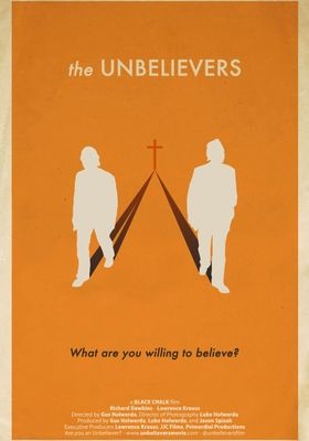 The Unbelievers's Poster