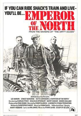북극의 제왕의 포스터