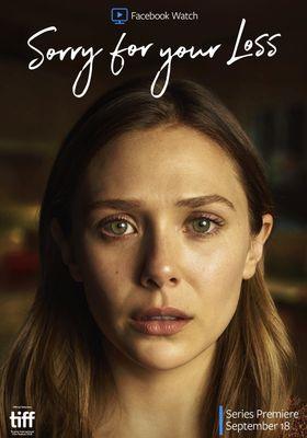 쏘리 포 유어 로스 시즌 1의 포스터