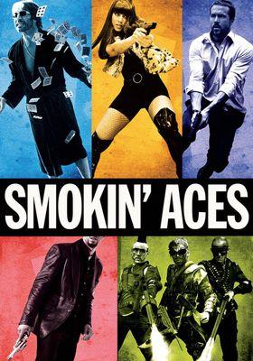 Smokin' Aces's Poster