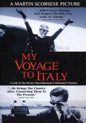 나의 이탈리아 여행기의 포스터