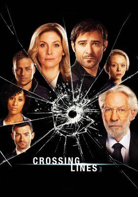 Crossing Lines Season 3's Poster