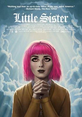Little Sister's Poster