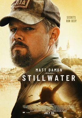 스틸워터의 포스터