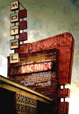 『モーテル』のポスター
