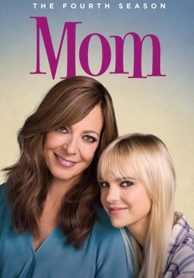 Mom Season 4's Poster