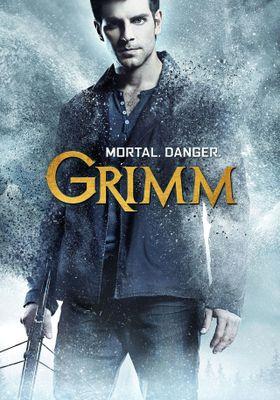 『GRIMM/グリム シーズン5』のポスター