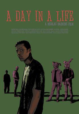 데이 인 어 라이프의 포스터