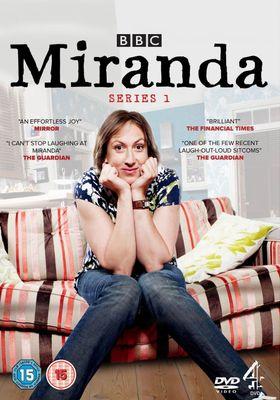 『ミランダ シーズン 1』のポスター