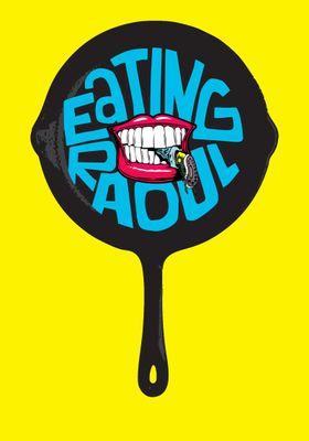 이팅 라울의 포스터