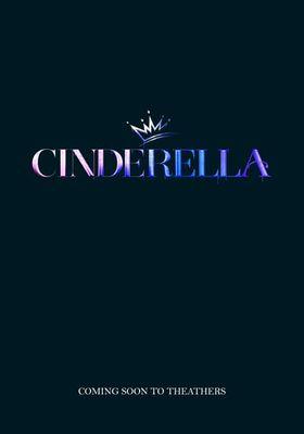 『Cinderella(原題)』のポスター