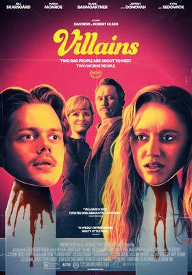 빌런즈의 포스터