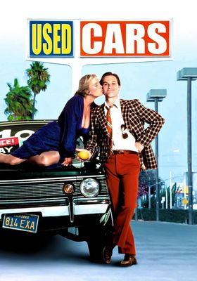 Used Cars's Poster