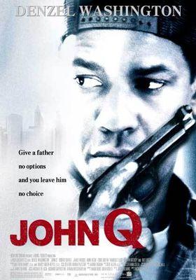 존 큐의 포스터