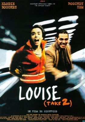 루이스 - 테이크 2의 포스터