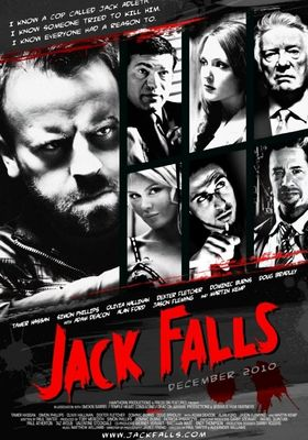 잭 폴스의 포스터