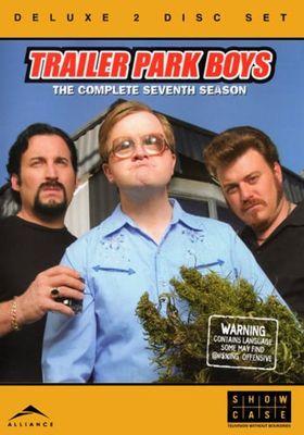 Trailer Park Boys Season 7's Poster