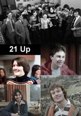 21의 포스터