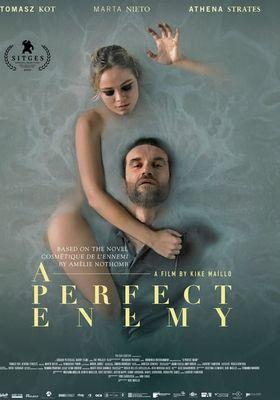 『A Perfect Enemy(原題)』のポスター