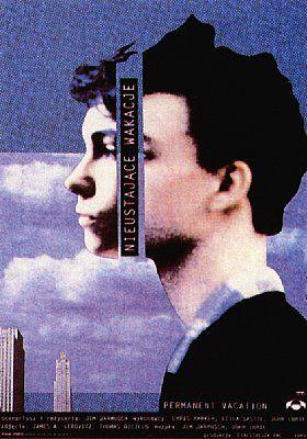 『パーマネントバケーション』のポスター