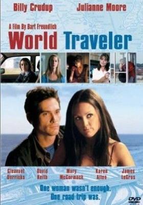 세계 여행자의 포스터
