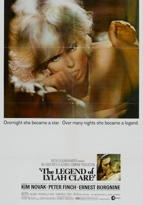 The Legend of Lylah Clare's Poster