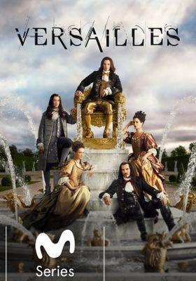 Versailles Season 3's Poster
