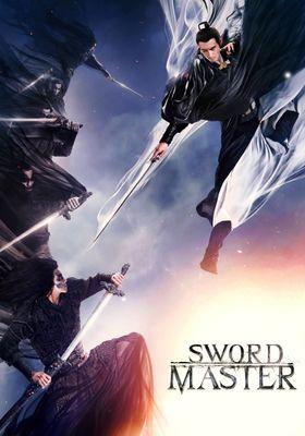 Sword Master's Poster