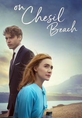 On Chesil Beach's Poster