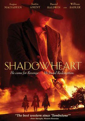 Shadowheart's Poster