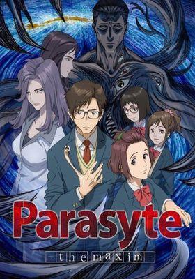 Parasyte -the maxim- 's Poster