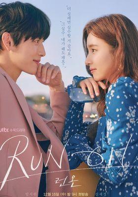 Run On 's Poster