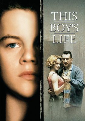 This Boy's Life's Poster