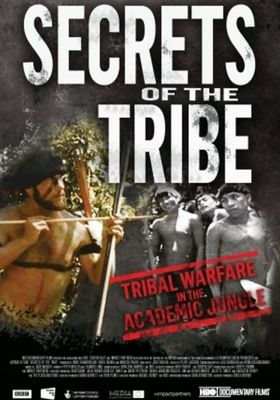 Secrets of the Tribe's Poster